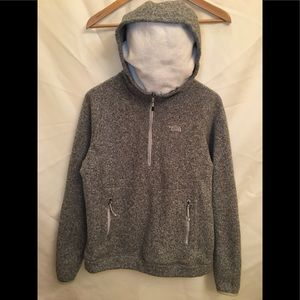 The North Face Crescent Sunshine Pullover Hoodie